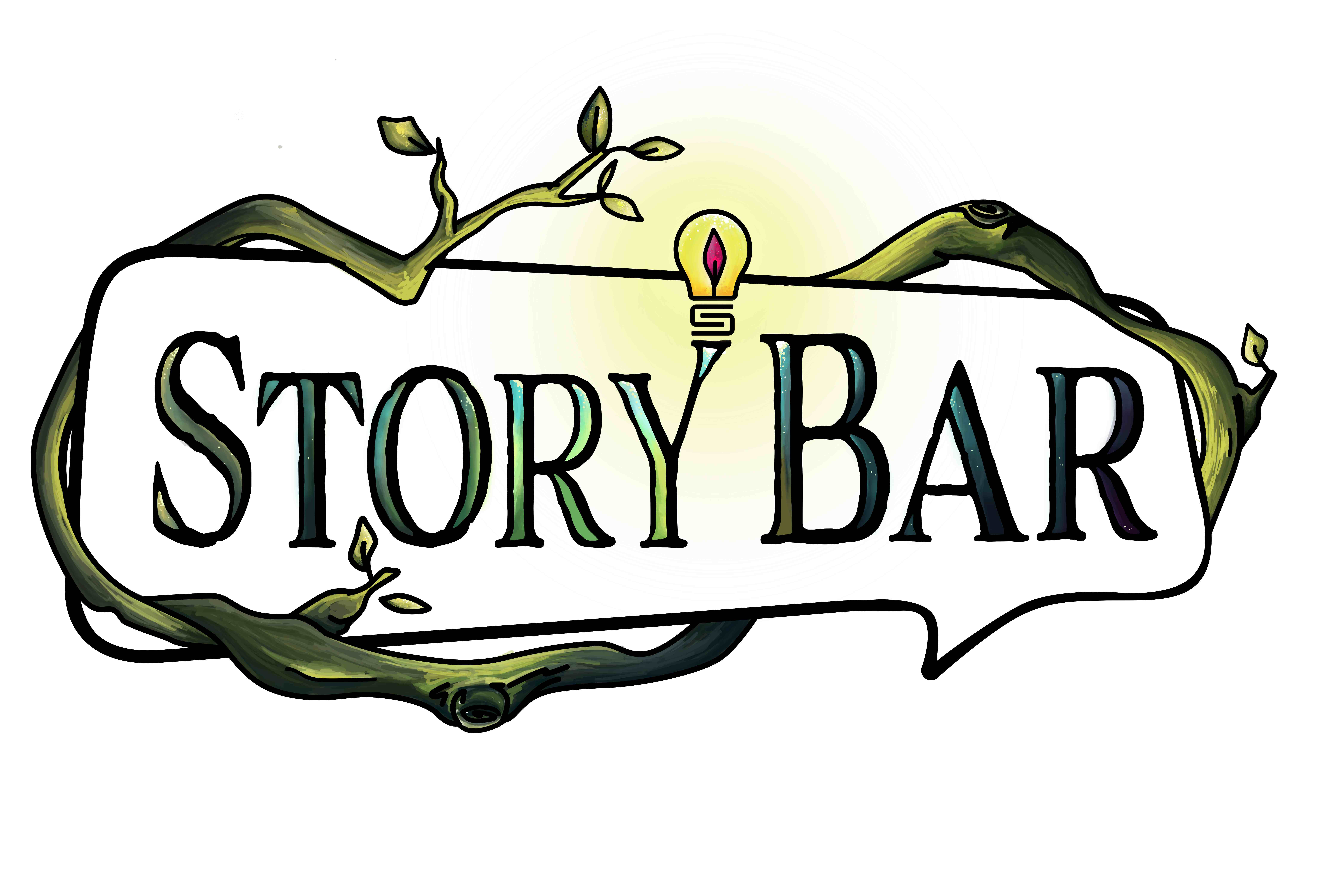 STORY BAR LOGO small
